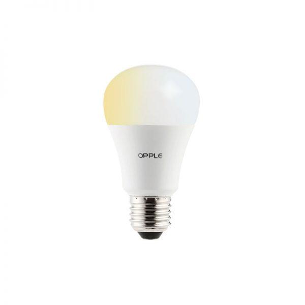 Лампа с изменяемой температурой света Tunable light 9Вт